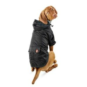 Other - Reddy Black Dog Windbreaker